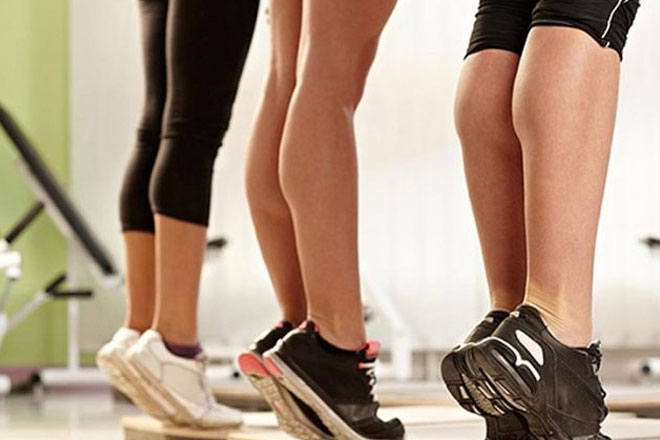 Exercise Safely With Varicose Veins