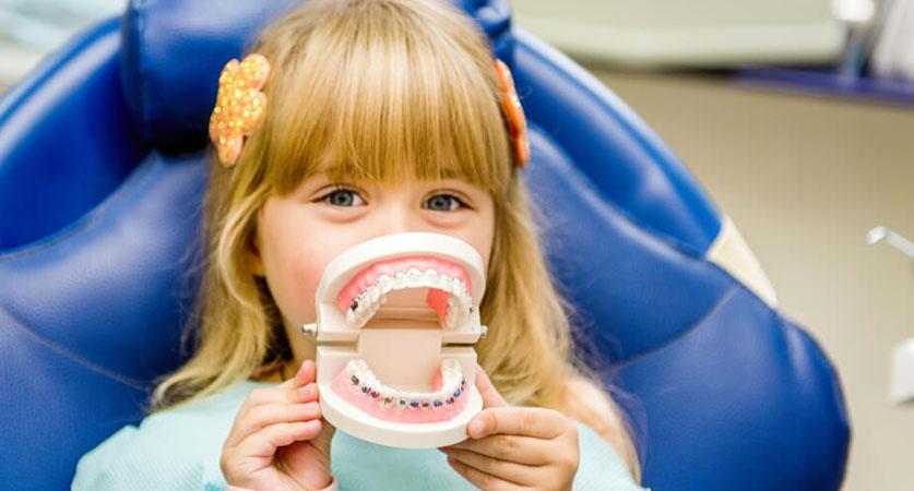 children's dentist Medicaid